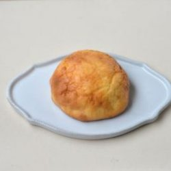 メイプルメロンパン