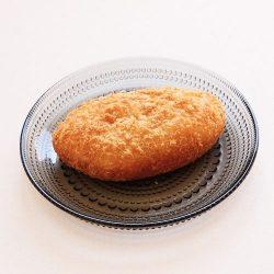 カレーパンドーナッツの写真