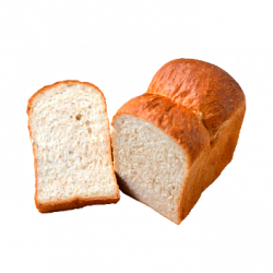 食パン(全粒粉パン・ド・ミ)の写真